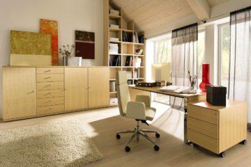 12- workroom design ideas
