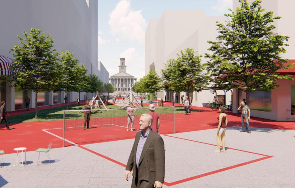 15 Innovative Public Spaces Design Ideas Around The World