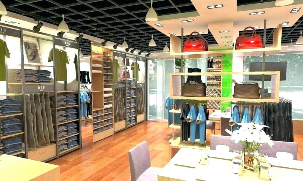 21 Small Shop Design Ideas With Images - The Architecture ...