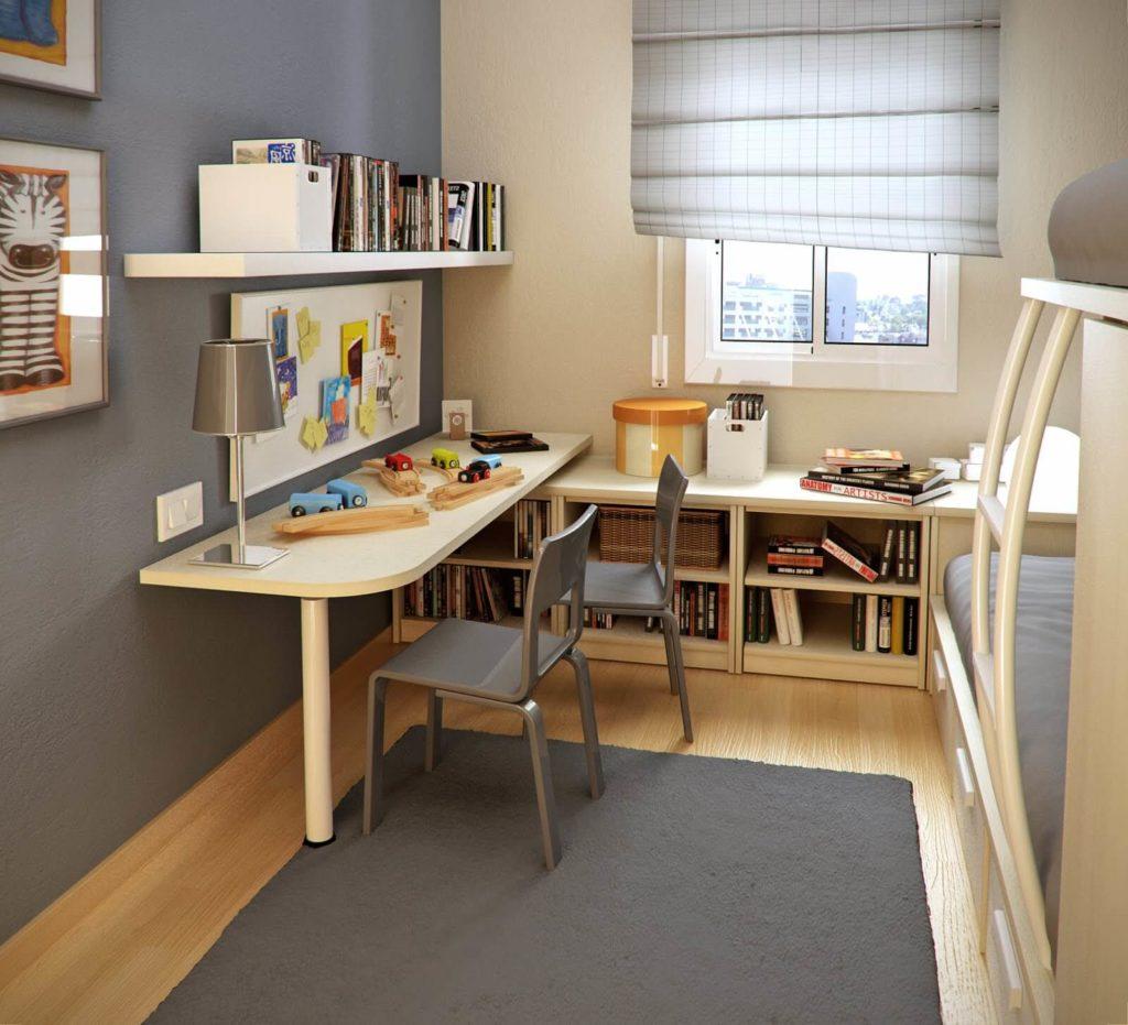 14- workroom design ideas
