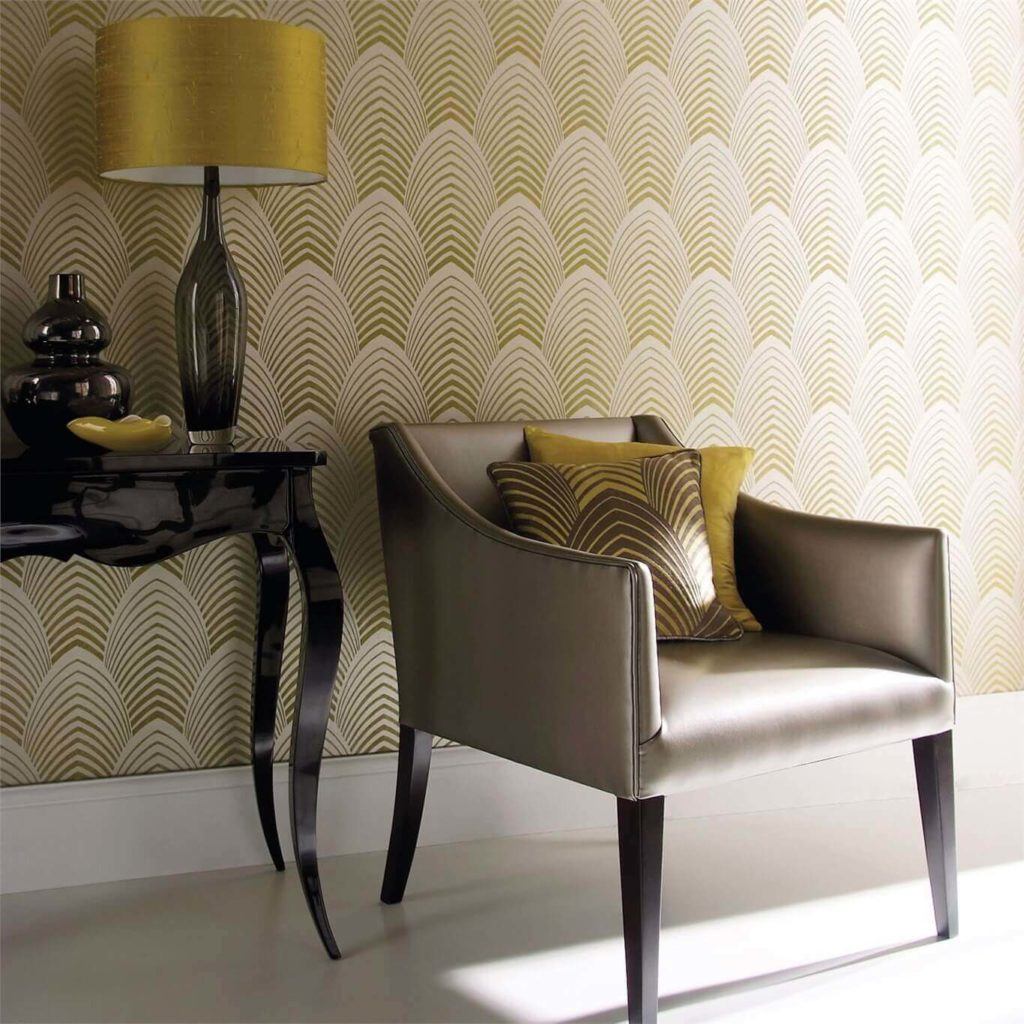 15- art deco wallpaper designs