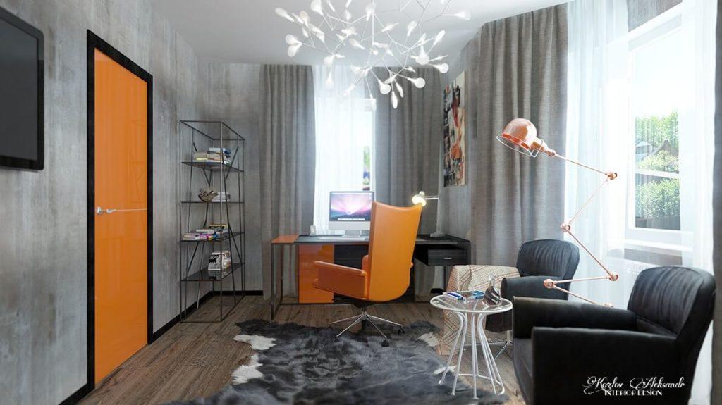 15- workroom design ideas