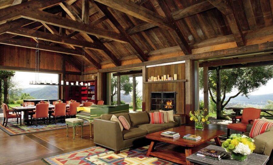 17- outdoor living room ideas