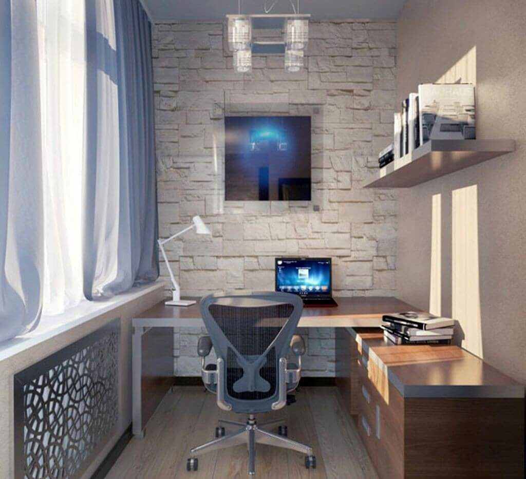 17- workroom design ideas