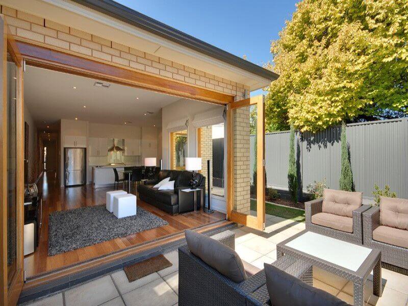 18- outdoor living room ideas