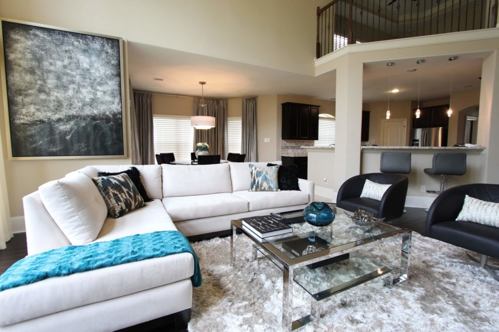 interior design houston