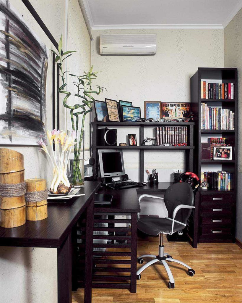 Study Room Design: Pinterest Study Room Design Ideas To Make Your Study Space WOW