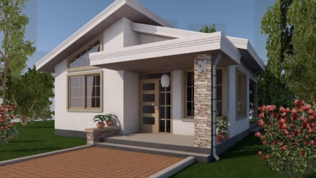 residential house design