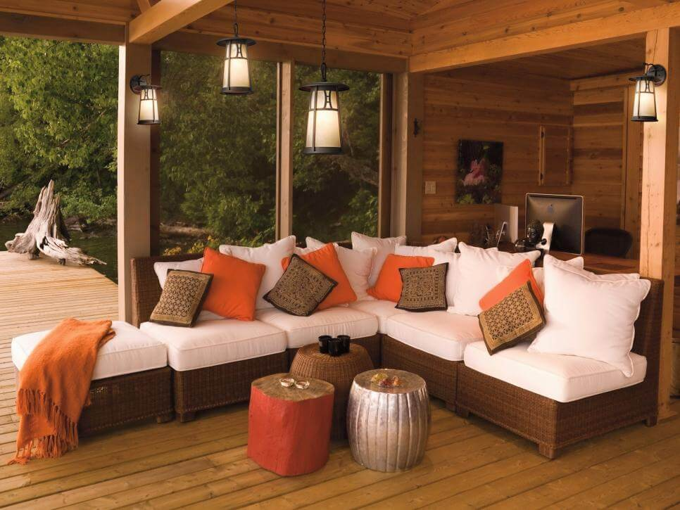 4- outdoor living room ideas