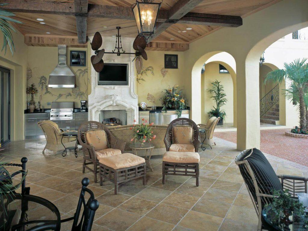 5- outdoor living room ideas