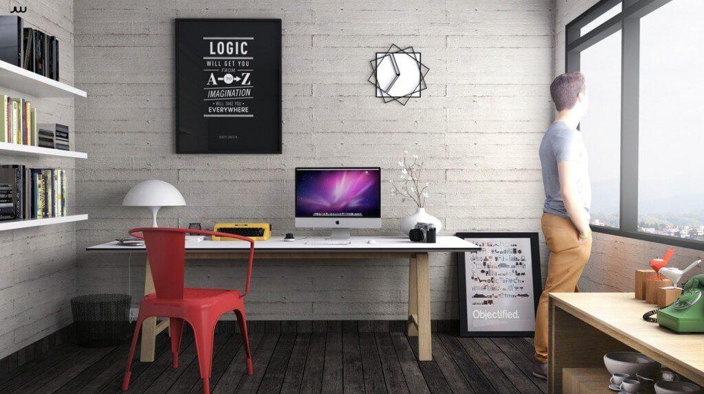 5- workroom design ideas