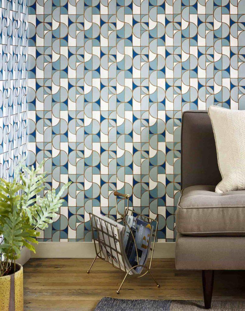 7- art deco wallpaper designs