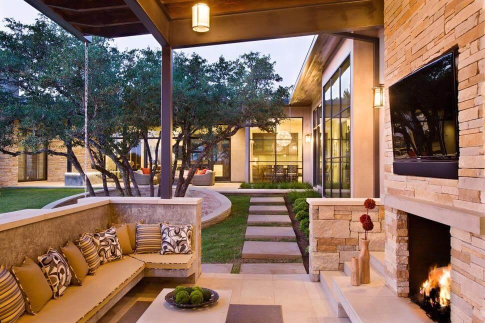 7- outdoor living room ideas