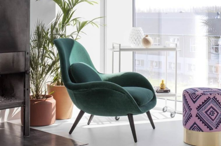 15 Lovely Chair Designs For Your Stylish Living Room
