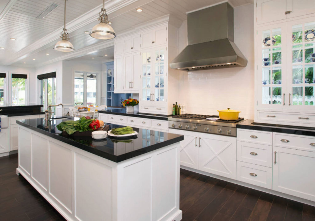 white kitchen cabinets ideas