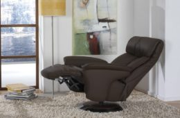 designer recliner chairs