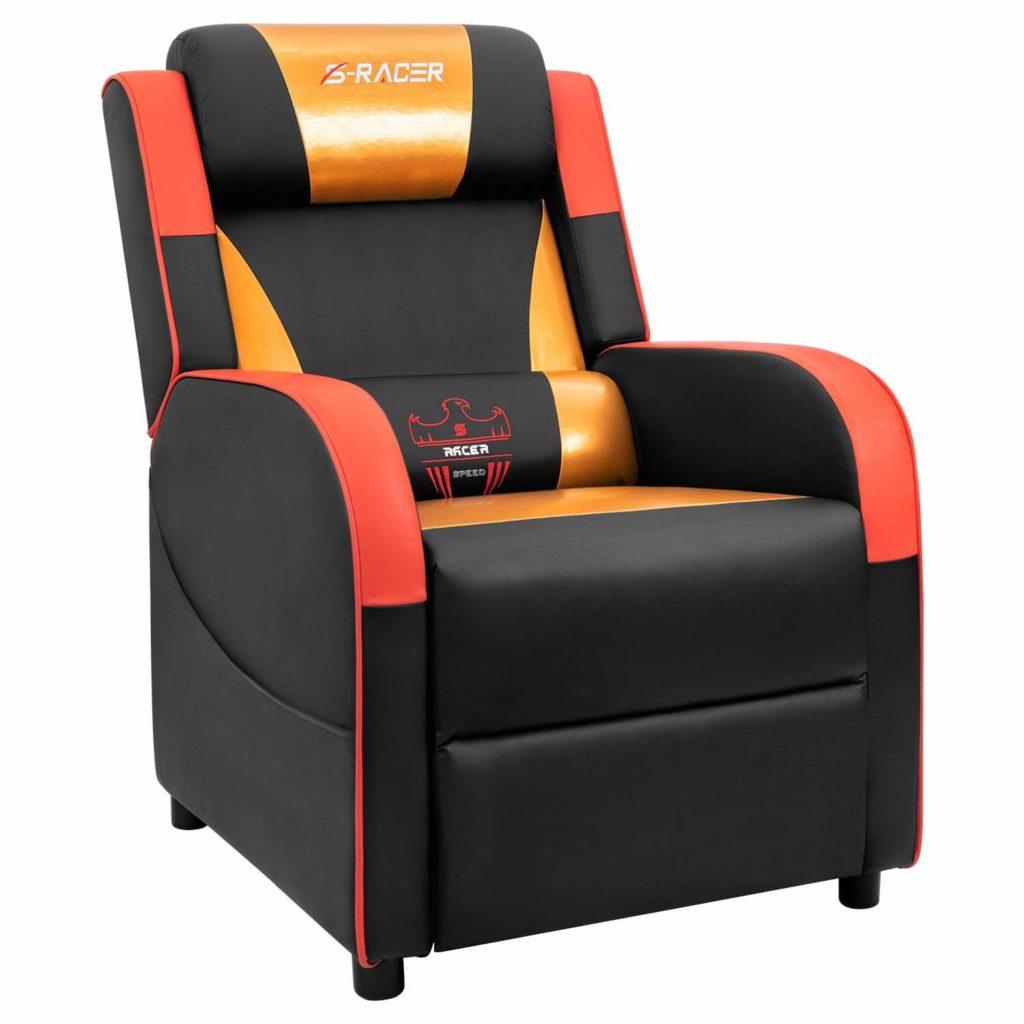 designer recliner chairs