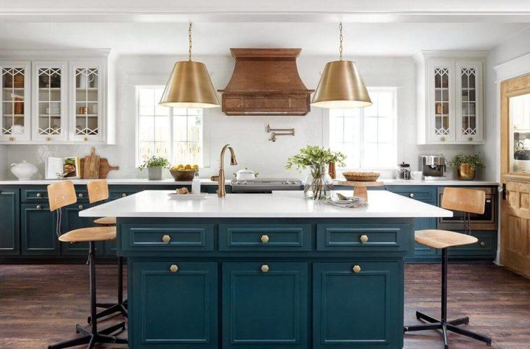 15 Fixer Upper Kitchen Designs To Check The Architecture Designs