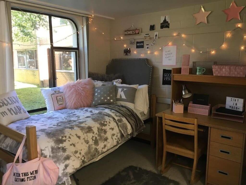 33 Dorm Room Ideas For Guys Taken From Pinterest