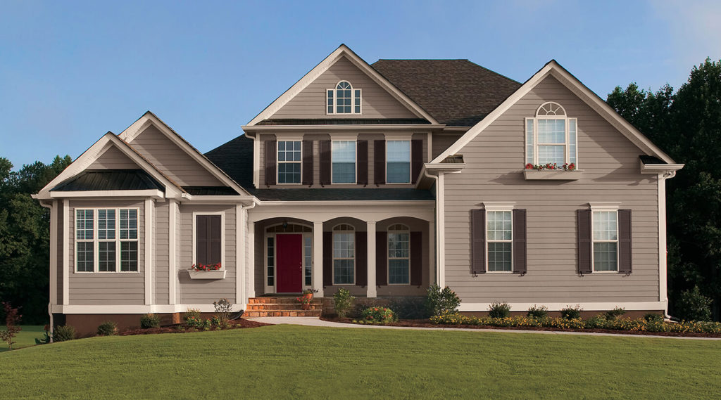 exterior house colors design