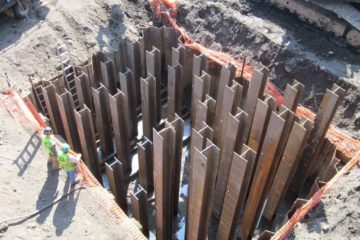 Advantages And Disadvantages Of Pile Foundation [Complete Guide]