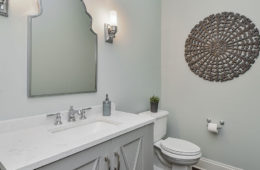 Awesome Tips for Small Power Room Dimensions Feureimage
