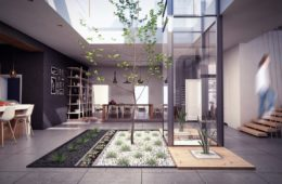 Not to Miss of Courtyard Architecture Designs Ideas