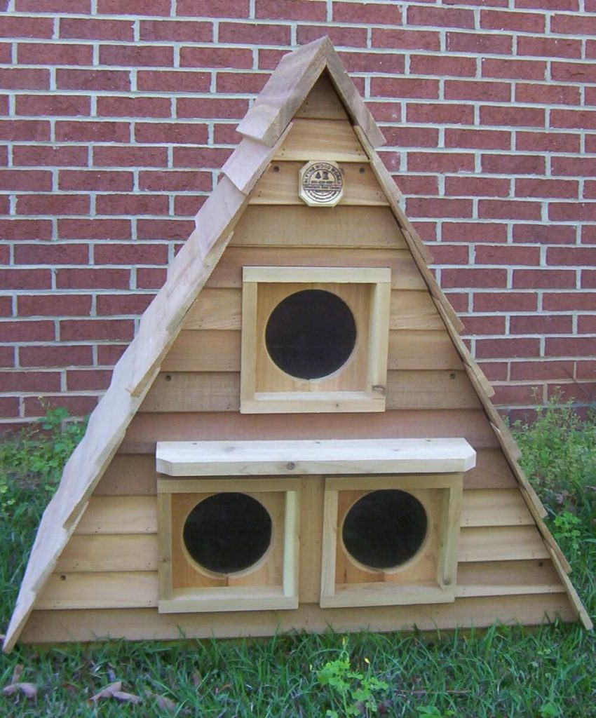 modern cat house designs 1