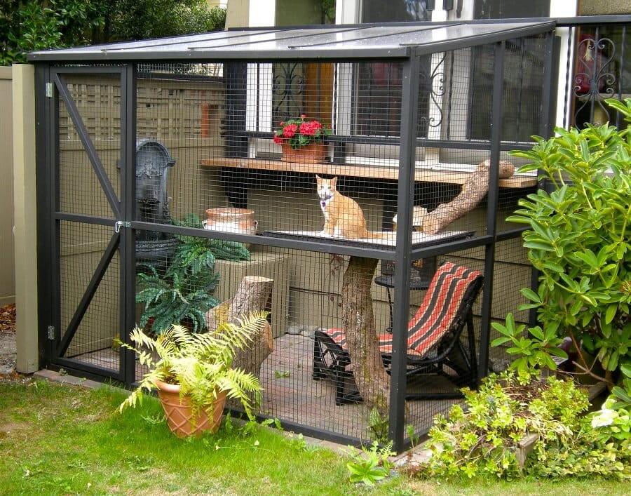 modern cat house designs 14