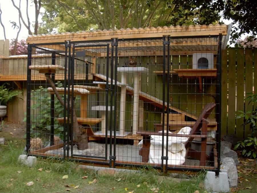 modern cat house designs 15