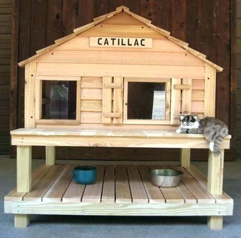 modern cat house designs 18