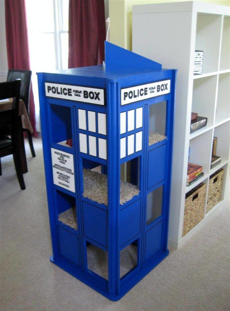 modern cat house designs 6
