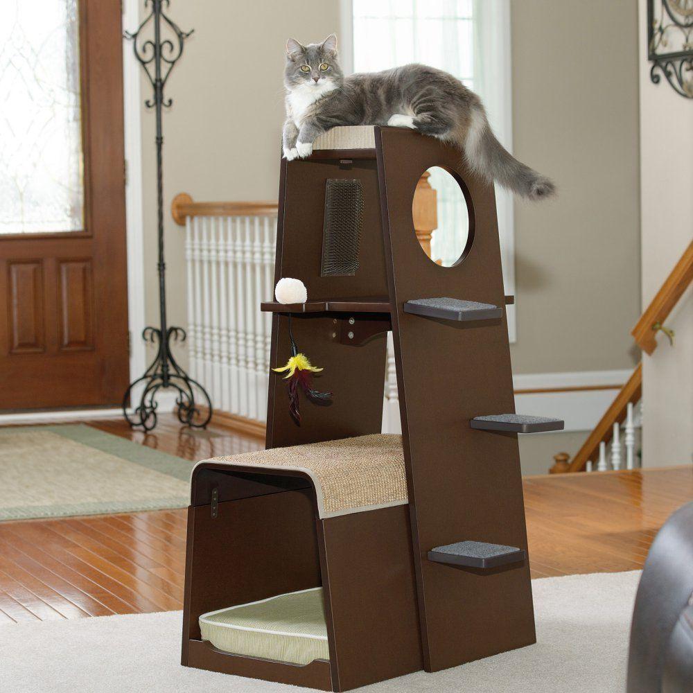 modern cat house designs 7