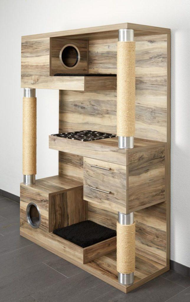 modern cat house designs 9