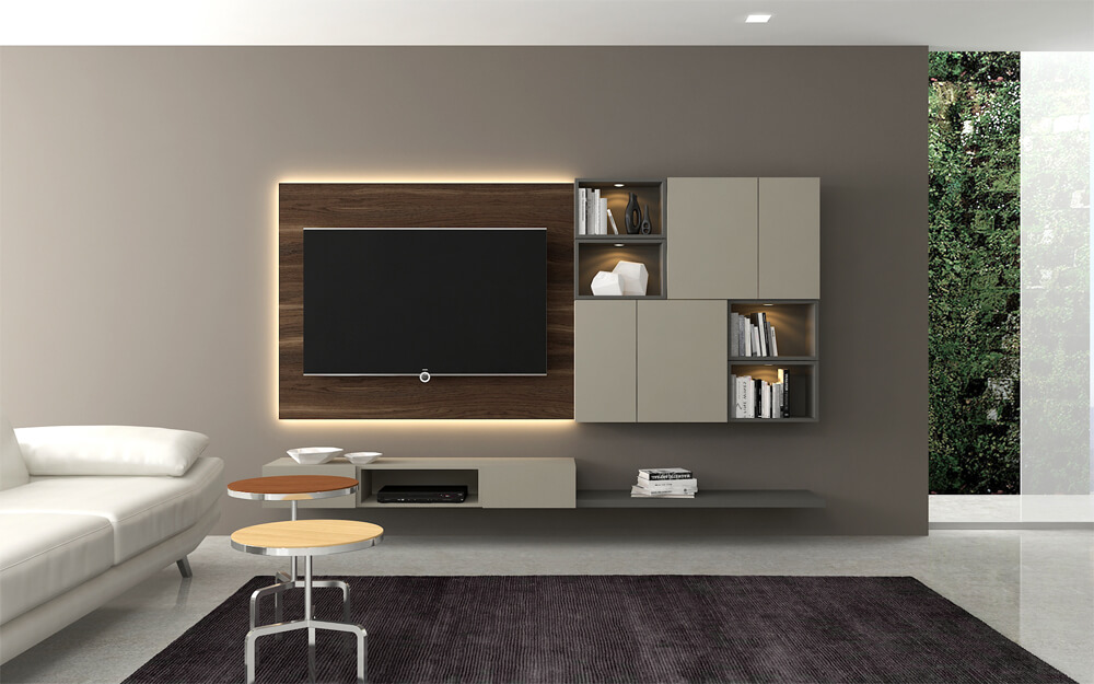 modern Tv Unit Designs 2