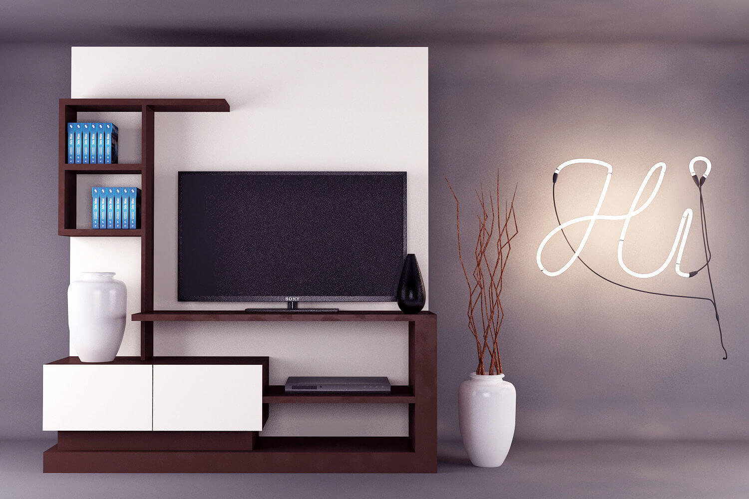 modern Tv Unit Designs