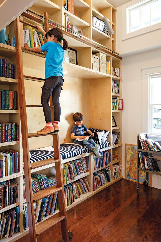 5 Epics Library