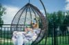 Backyard Swing Designs feature IMage