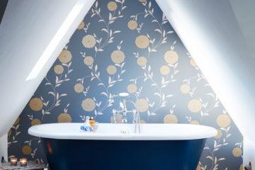 Bathroom Wallpaper 15
