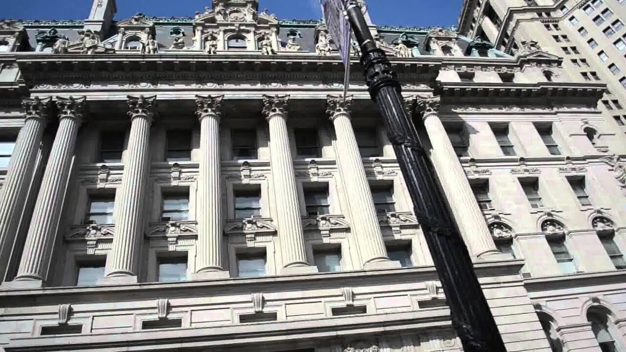 Beaux-Arts architecture 12