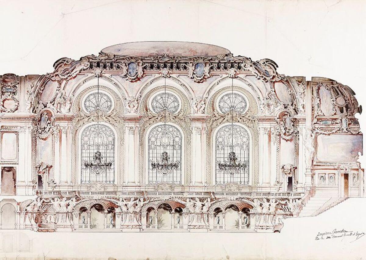 Beaux-Arts architecture 14