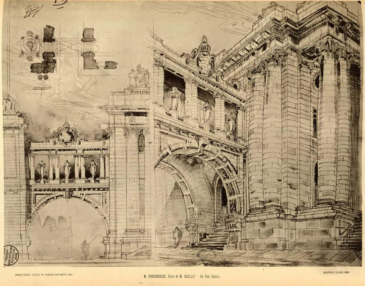 Beaux-Arts architecture 16