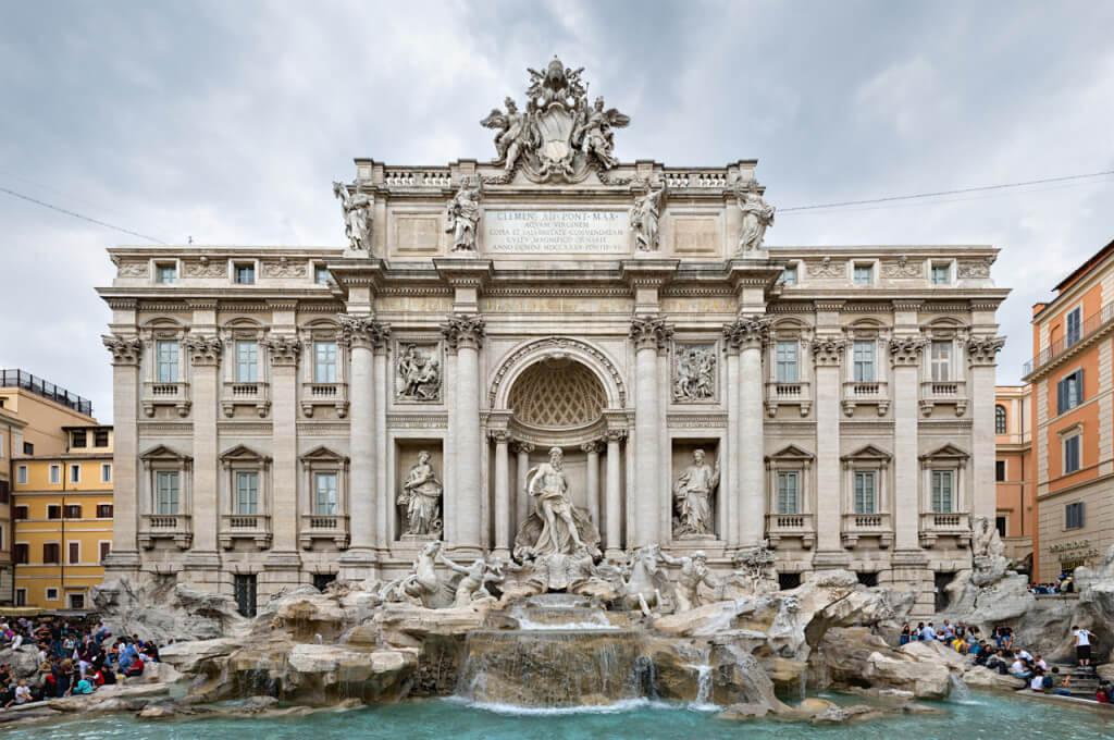 Beaux-Arts architecture 6