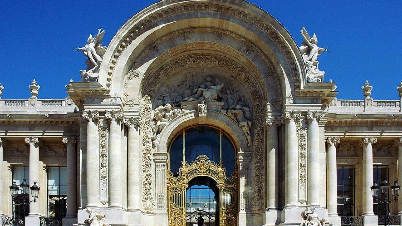 Beaux-Arts architecture 9