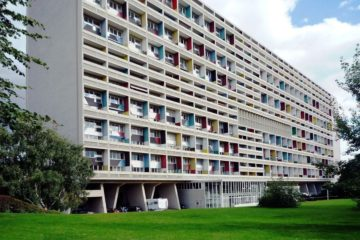 Brutalist Architecture Feature Image