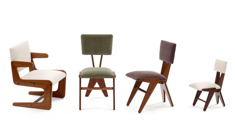 Chair designs 4