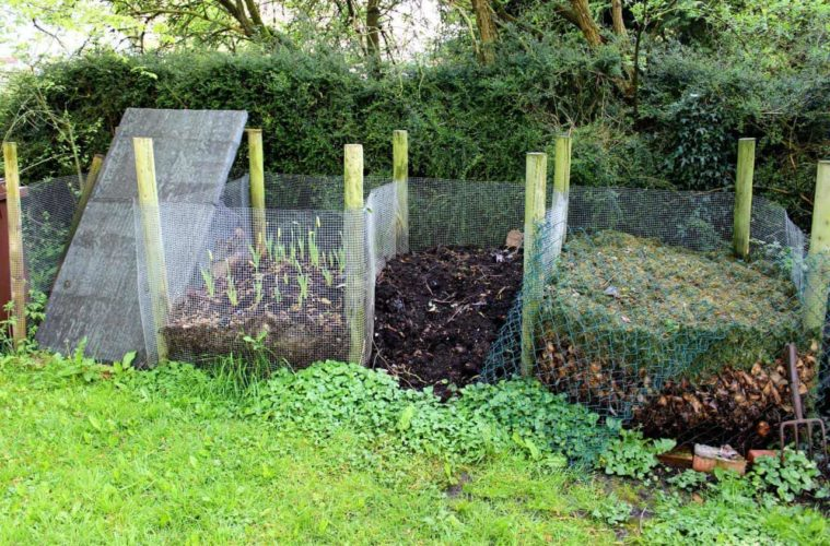DIY Compost Bin Ideas For Your Gardening - The Architecture ...