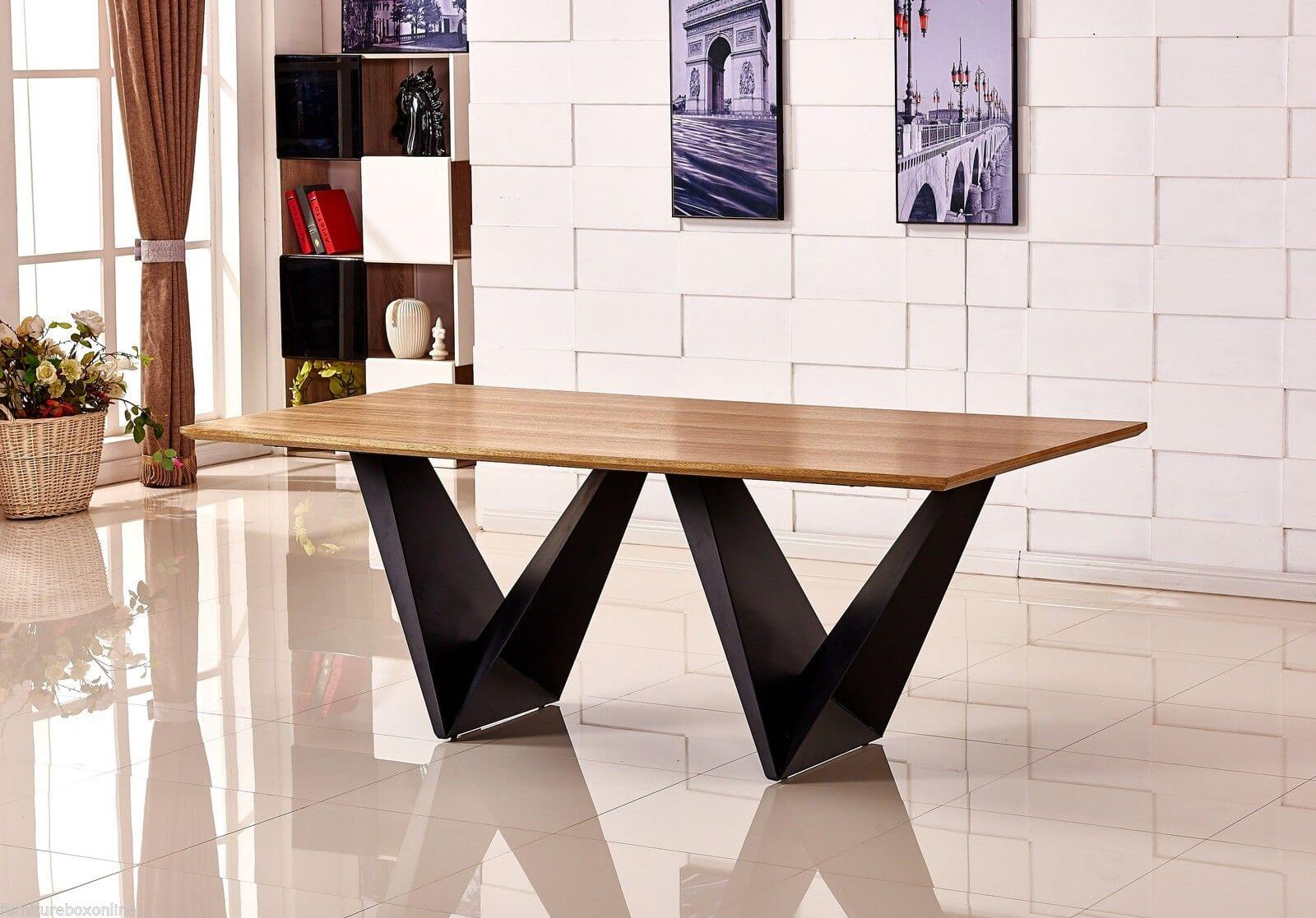 Dining Table Designs 7