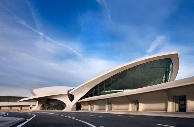 Expressionist Architecture 1