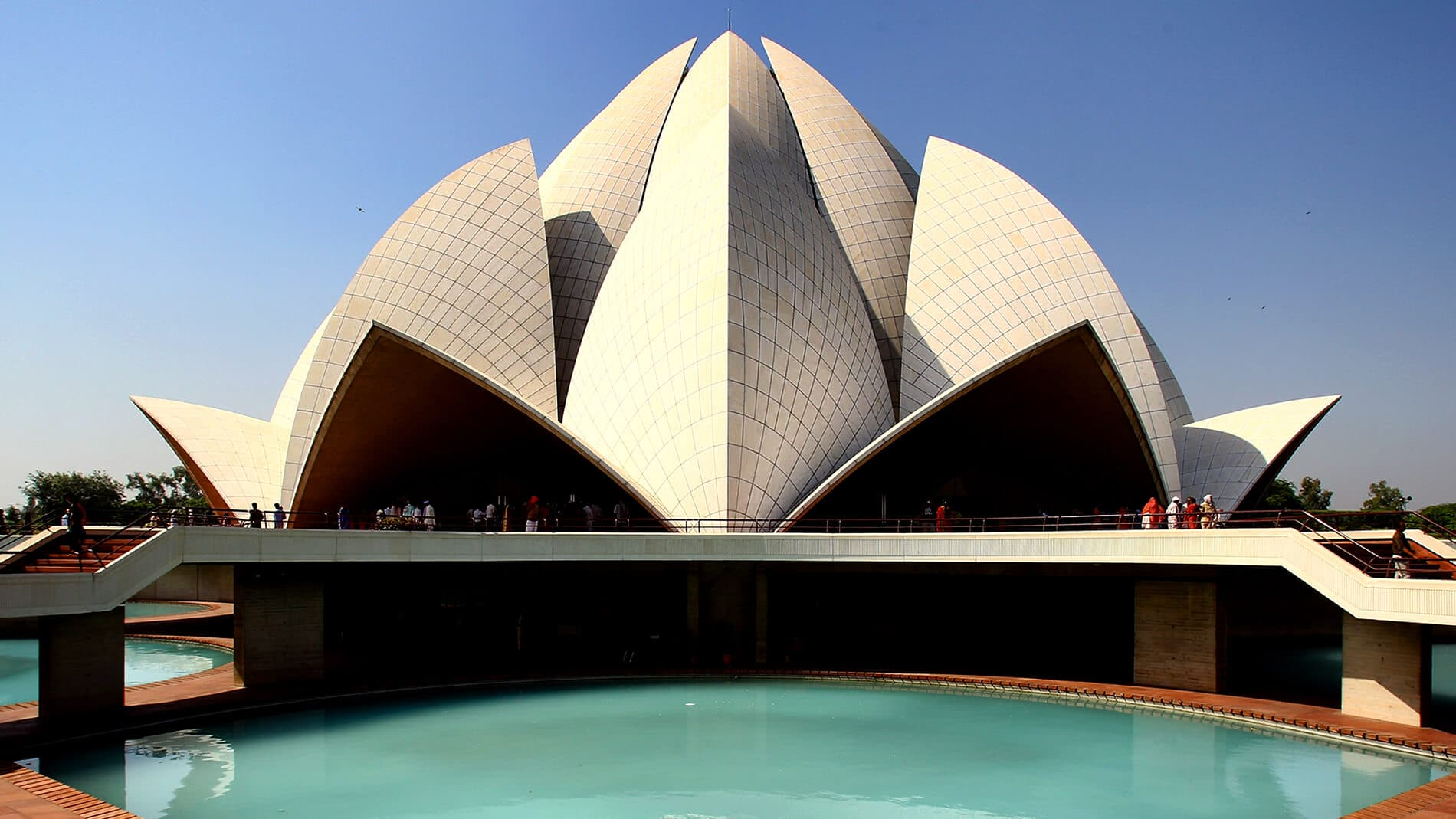 Expressionist Architecture 2